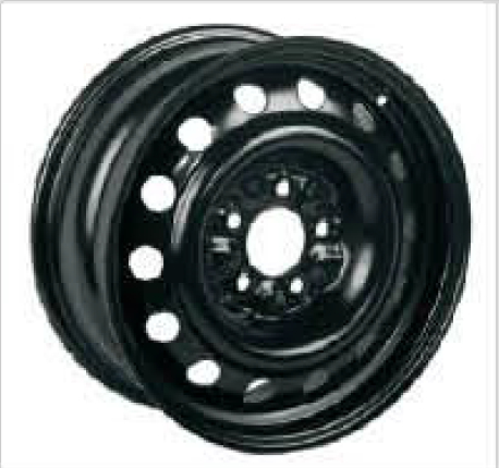 5Jx14 Car Snow Wheel